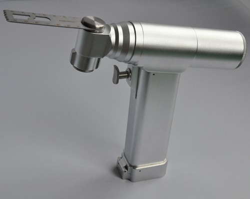 medical oscillating saw s2 amputation joint
